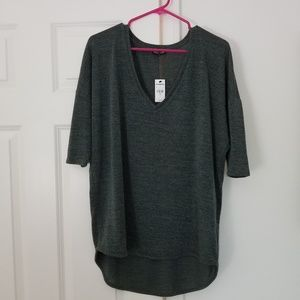 🆕️Express V-Neck Sweater